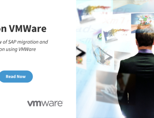 SAP on VMware: A Virtualization Overview