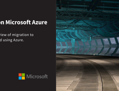 SAP on Microsoft Azure: A Migration Overview
